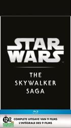 Star Wars  - Skywalker...