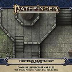PATHFINDER FLIP-TILES...
