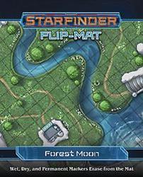 STARFINDER RPG FLIP-MAT...