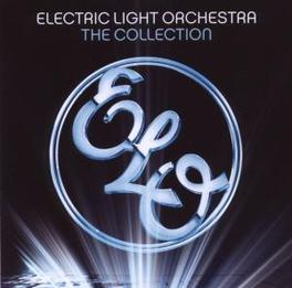 COLLECTION Audio CD, ELECTRIC LIGHT ORCHESTRA, CD