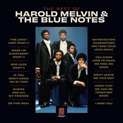BEST OF HAROLD MELVIN &.....