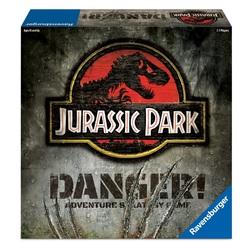 Jurassic Park - Danger...