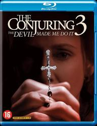 Conjuring - The Devil Made...