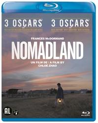 Nomadland, (Blu-Ray)