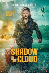 Shadow In The Cloud, (DVD)