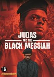 Judas And The Black Messiah, (DVD)