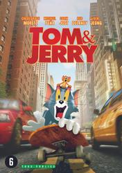 Tom & Jerry, (DVD)