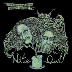 NITE OWL -DIGI-