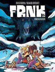 FRNK - D06 Dinosaurussen