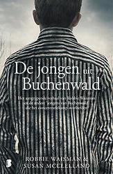 De jongen uit Buchenwald