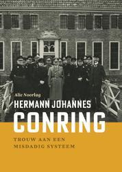 Hermann Johannes Conring