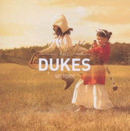 VICTORY DUKES, CD