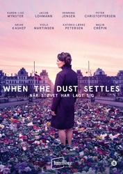 When The Dust Settles, (DVD)