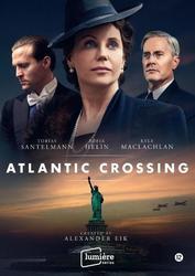 Atlantic Crossing, (DVD)