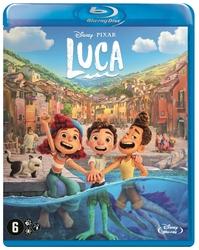 Luca, (Blu-Ray)