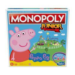 Monopoly - Junior Peppa Pig