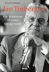 Jan Tinbergen een econoom...
