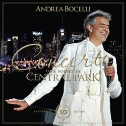 Andrea Bocelli - Concerto:...