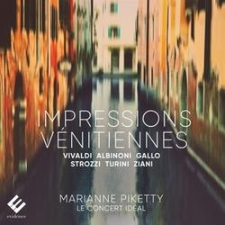 IMPRESSIONS VENITIENNES LE...