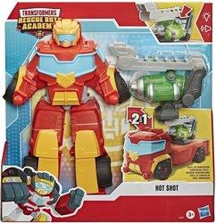 Transformers Rescue Bots -...