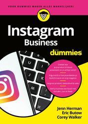 Instagram Business voor...