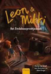 Leon en Mikki, Het...
