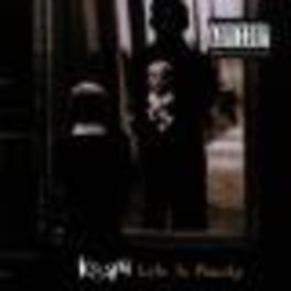 LIFE IS PEACHY +'ENHANCED' Audio CD, KORN, CD