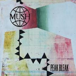 7-PEAK BLEAK -COLOURED-...