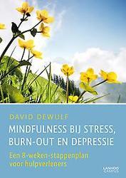 Mindfulness bij stress,...