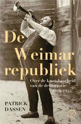 De Weimarrepubliek