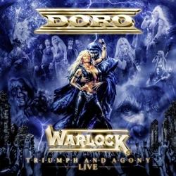 Doro - Warlock - Triumph...