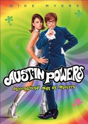 Austin Powers - International Man of Mystery , (DVD)