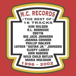 BEST OF M.C. RECORDS...