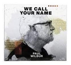 WE CALL YOUR NAME -EP-
