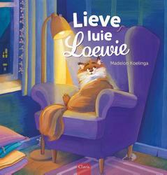 Lieve luie Loewie