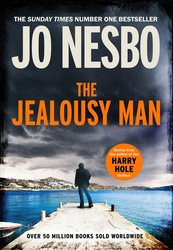 The Jealousy Man and Other...