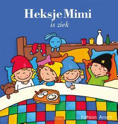 Heksje Mimi is ziek