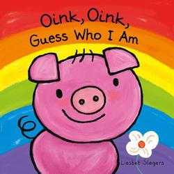 Oink, Oink, Guess Who I Am