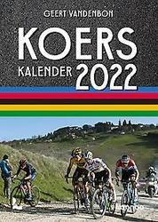Koerskalender 2022