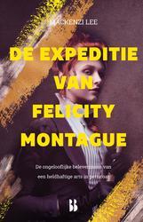 De expeditie van Felicity...
