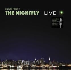 NIGHTFLY: LIVE -LIVE-