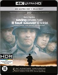 Saving Private Ryan,...