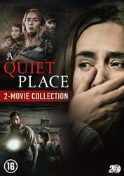 A Quiet Place - 2 - Movie...