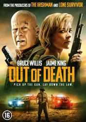 Out Of Death , (DVD)