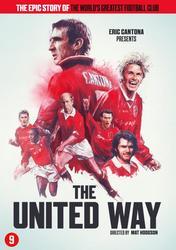 United Way, (DVD)