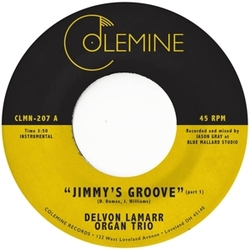 7-JIMMY'S GROOVE