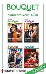 Bouquet e-bundel nummers...