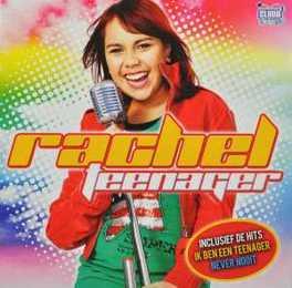TEENAGER RACHEL, CD