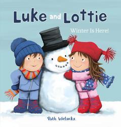 Luke and Lottie. Winter Is...