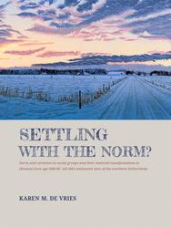 Settling with the norm?